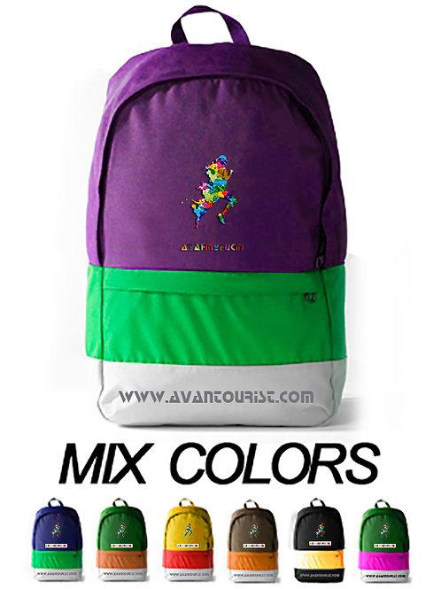 Стильный рюкзак Авантурист