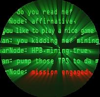 HPB Lunar Node Masternode