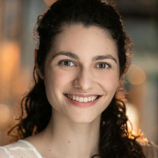 Audrey L'Ebrellec