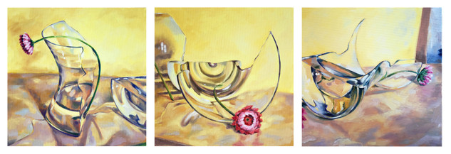 Hope (triptych)