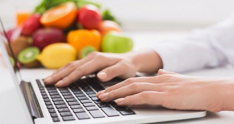 Online Nutrition Consultation