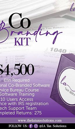 Co-Branding Kit
