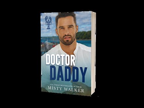 Doctor Daddy (A Brigs Ferry Bay Novella)