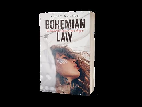 Bohemian Law