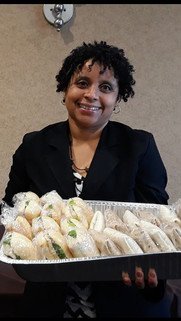 Catered event at Holiday Inn in Bloomington, Il