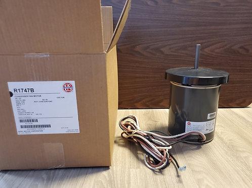 R1747B Condenser Fan Motor CF MTR Aaon