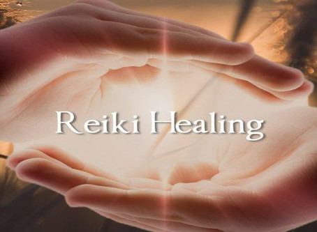 Great Benefits of Reiki Healing