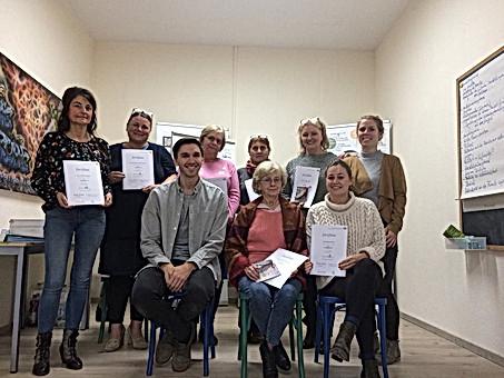 Zertifizierte Familienpaten