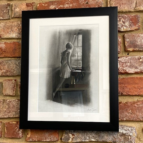 'Through the Window' By Shaun Tymon