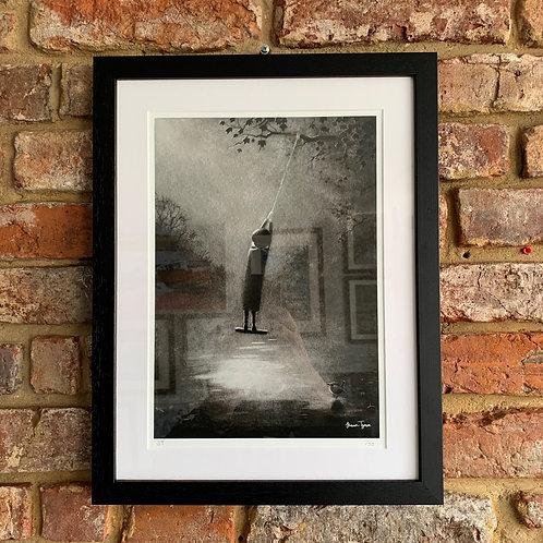 'Wreny Tarzy' By Shaun Tymon