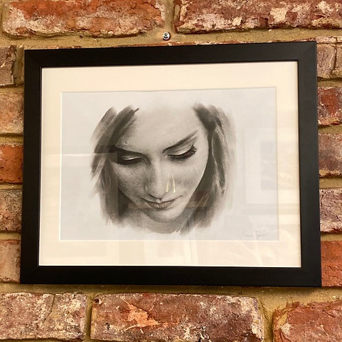 'Looking Down' By Shaun Tymon
