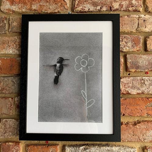 'Hummingbird' By Shaun Tymon
