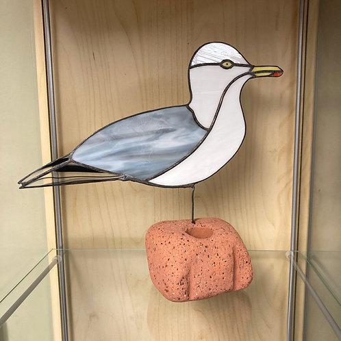 'Seagull' By Karen Hopper