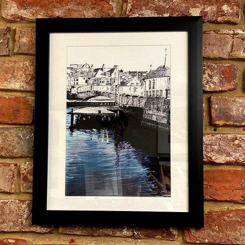 'Swing Bridge' By Darren Cairney