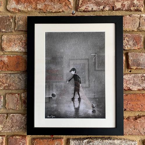 'Wreny Kerby' By Shaun Tymon