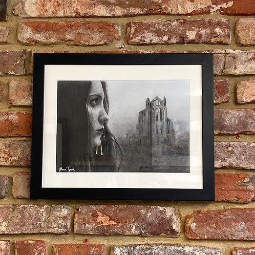 'Abbey Girl' By Shaun Tymon