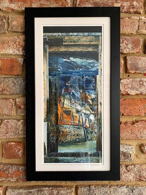 'Swing Bridge Compilation' By David Hume