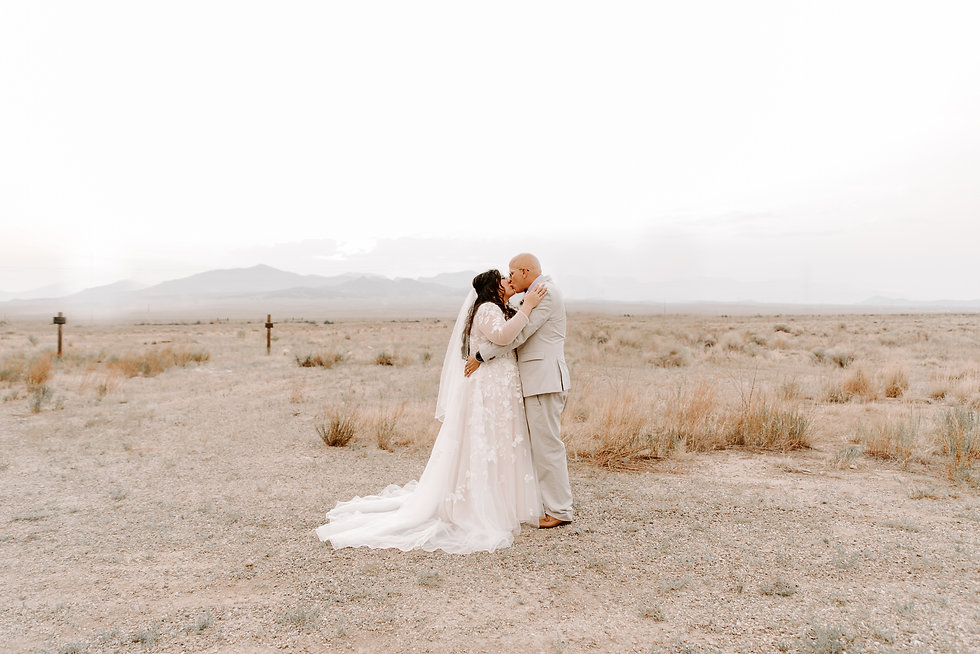 Alamosa Colorado + wedding photographer