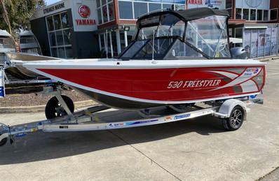 Boat Specials at Streaker Marine