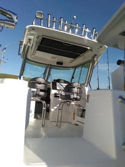 Cruise Craft 720 Explorer HT
