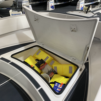 Cruise Craft F350S