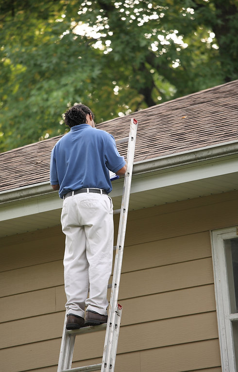 Roof Inspection Louisville KY