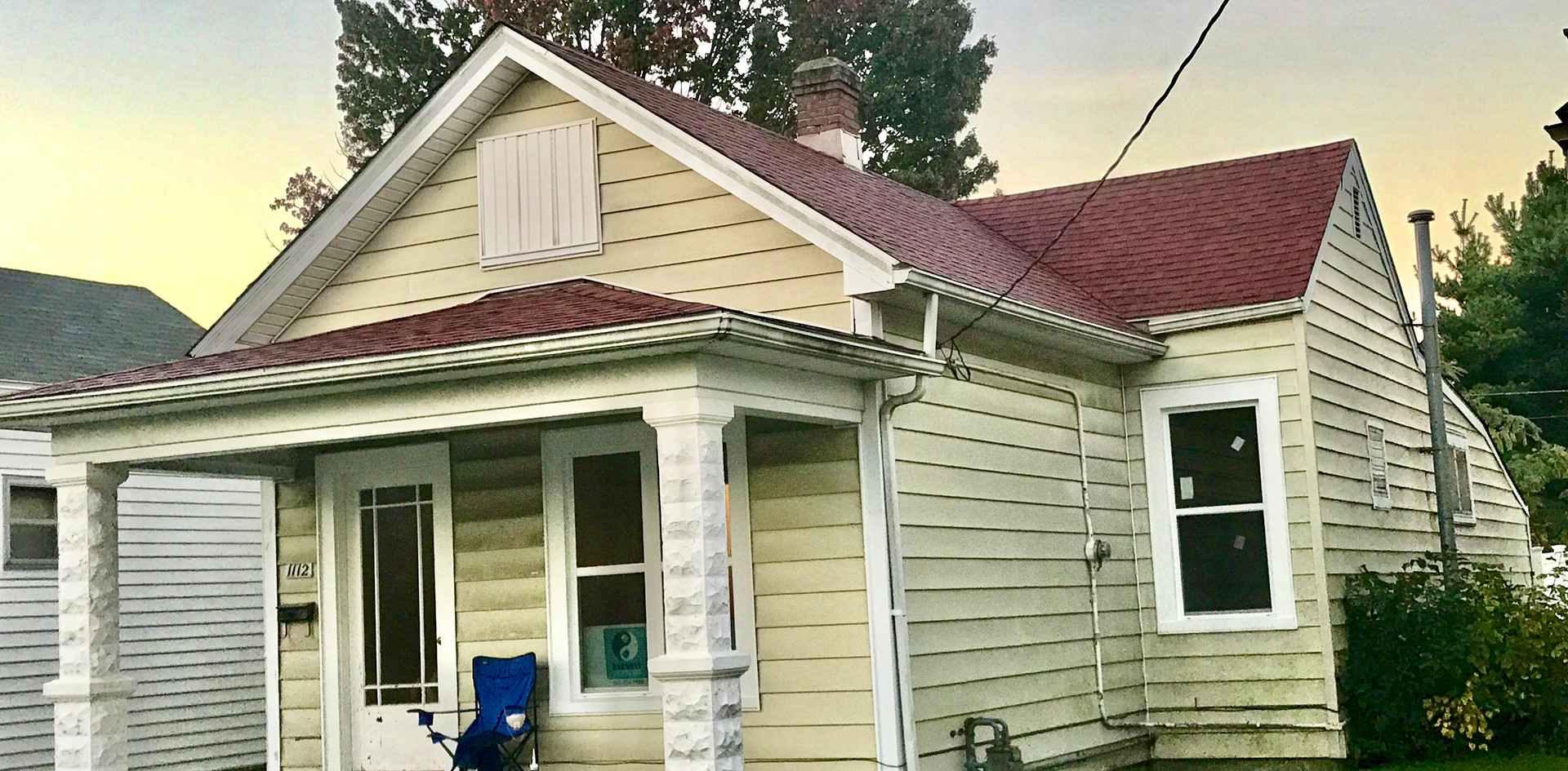 Roof Replacement Louisville KY 40217