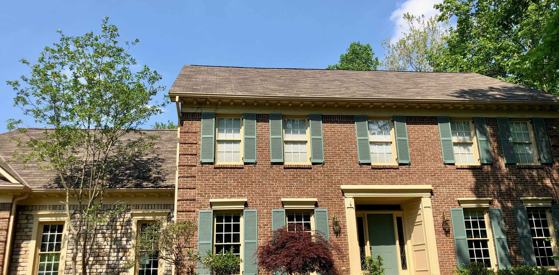 Roof Replacement Crestwood KY 40014