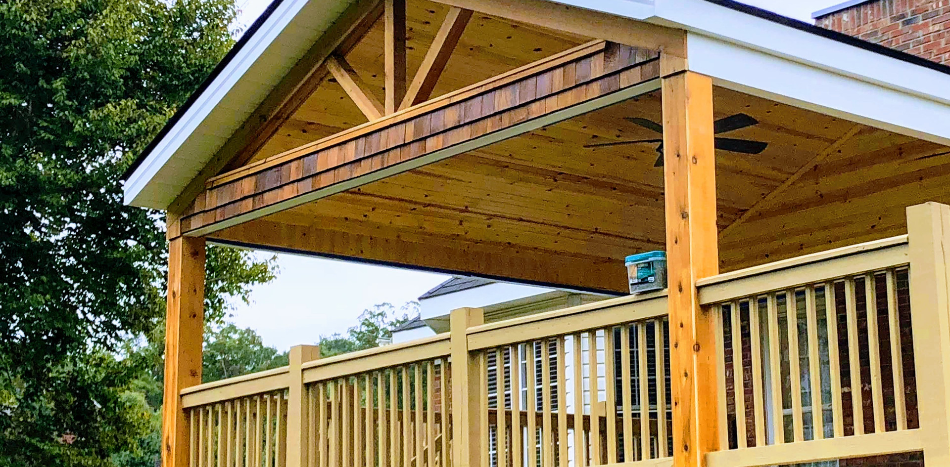 Roof Addition Shepherdsville KY 40165