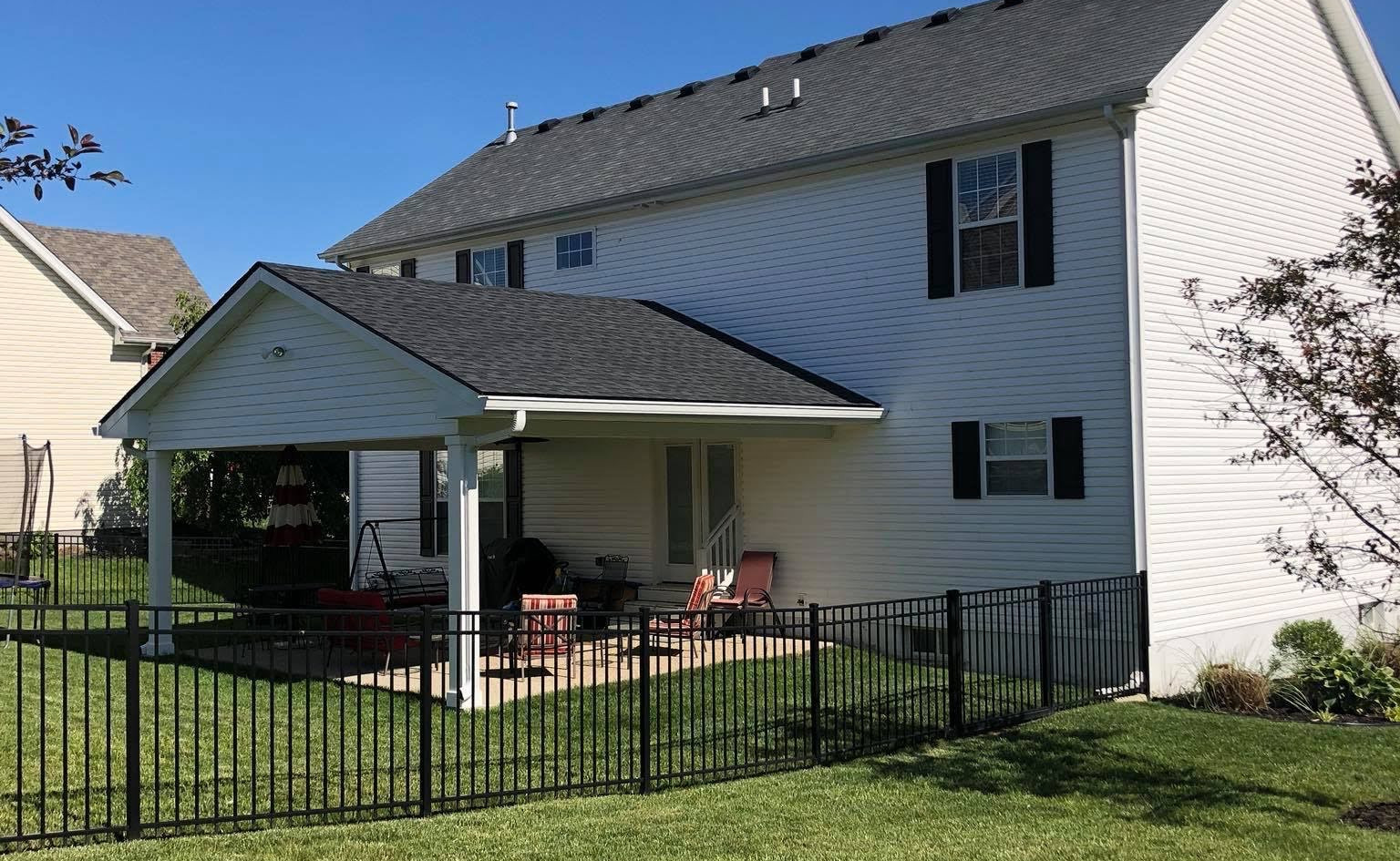 Roof Addition Louisville KY 40241