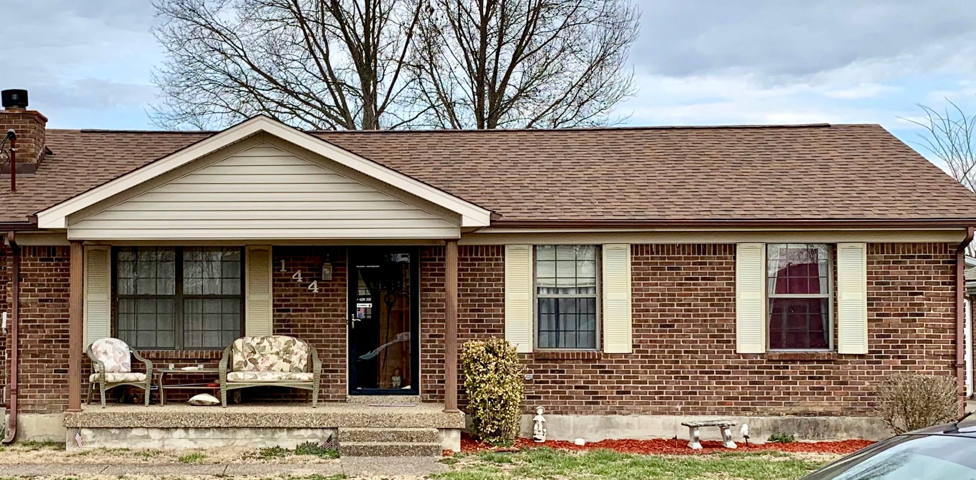 Roof Replacement Louisville KY 40229