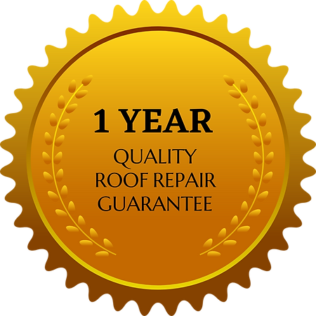 Roof Repair Guarantee
