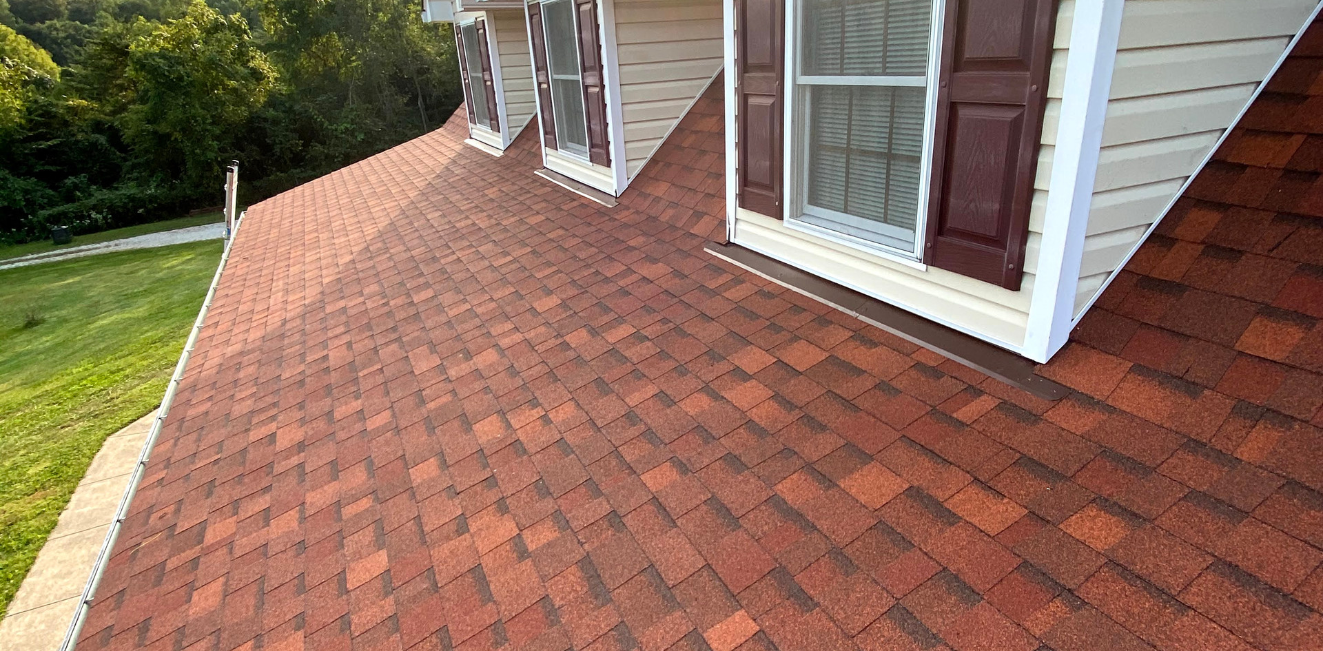 Roof Replacement Shepherdsville KY 40165