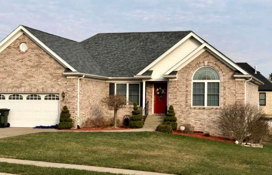 Roof Replacement Louisville KY 40241