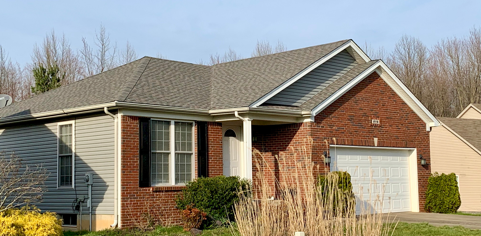Roof Replacement Louisville KY 40118