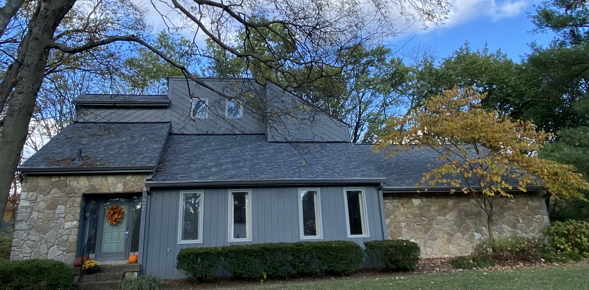Roof Replacement Louisville KY 40222