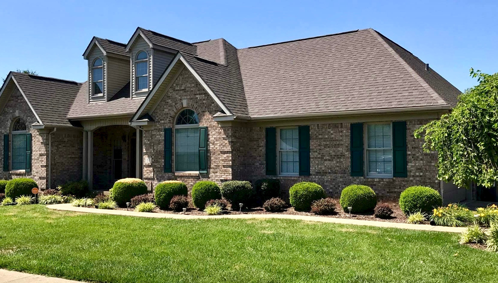 Roof Replacement Louisville KY 40245