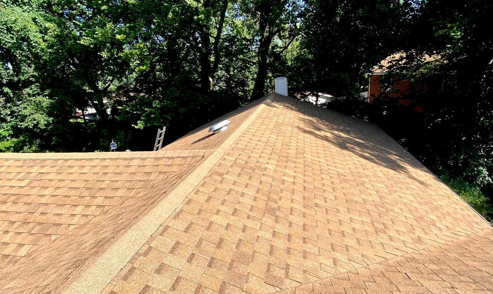 Roof Replacement Louisville KY 40219