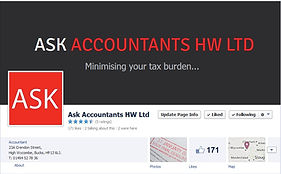 Tax Advisors in High Wycombe