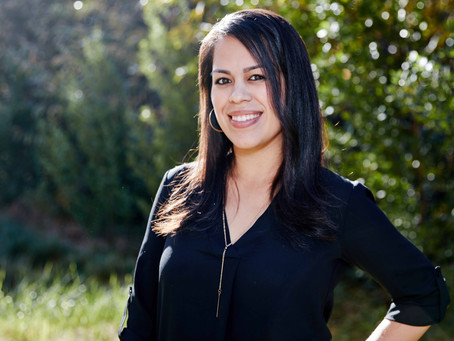 Corazón Welcomes Marcy Flores to the Programs Team