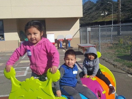 Responding to the Childcare Shortage in Northern Sonoma County