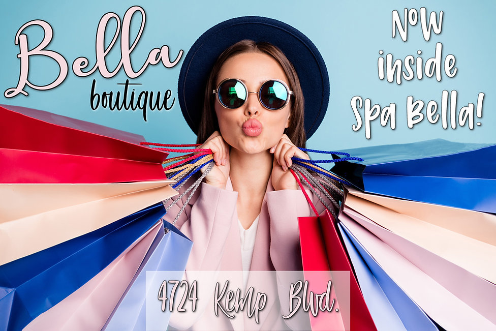 Bella Boutique 2
