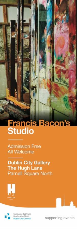 Francis Francis Bacon's Studio, The Hugh Lane