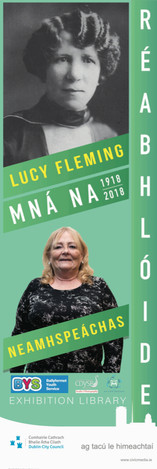 Lucy Fleming