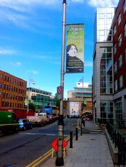 Dublin International Gay Theatre