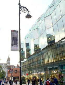 Gaiety Theatre Banners