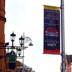 Gaiety Banners