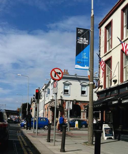 DublinTheatre Festival