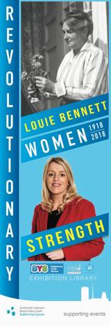 Louie Bennett