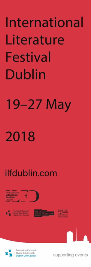 International Literature Festival Dublin